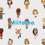 任天堂初めてのスマホゲーム? 「Miitomo(ミートモ)」が配信されました!新しいSNSとしてブレイクなるか!?