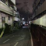 沖縄の古き素朴な風景を歩く2 (那覇市古波蔵)
