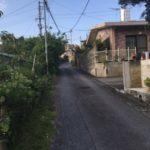 沖縄の街並み風景を歩く6 (沖縄市比屋根)
