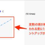 繰り返し処理 – Swiftプログラミング入門8