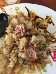 百年本舗 沖縄西原店 肉飯