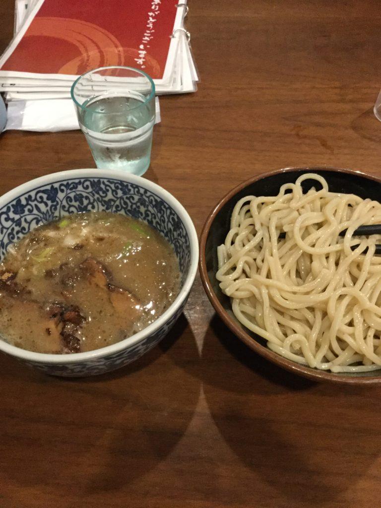 つけ麺GT つけ麺