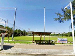 奥武山運動公園