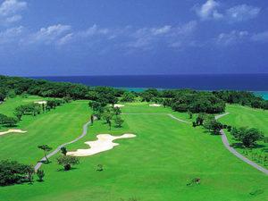 沖縄リゾートゴルフ