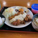 ボリューム満点!沖縄 食堂の定番「味処まるなが」に行きました!